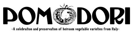 pomodori LOGO